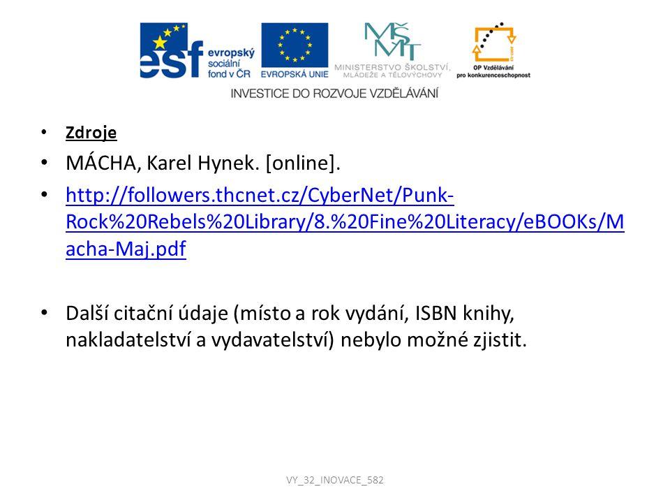 MÁCHA, Karel Hynek. [online].